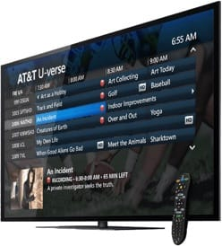 uverse multiview tv u verse® tv packages & prices 1 855 660 8922
