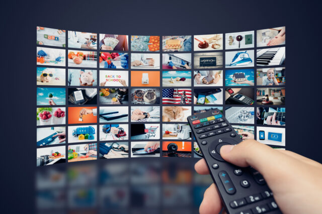 Live Your Best Life With the Best Streaming Service