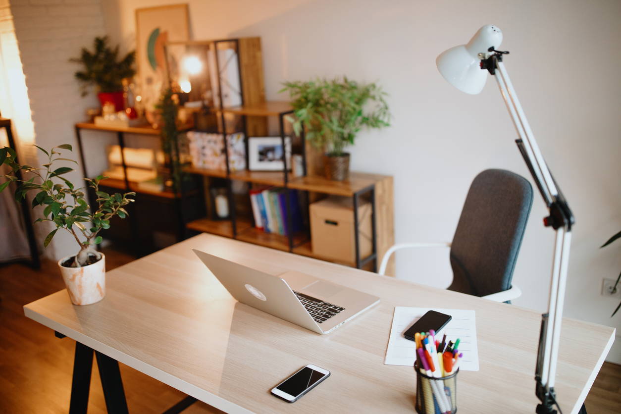 Home Internet: Playing, Streaming, and Working From Home